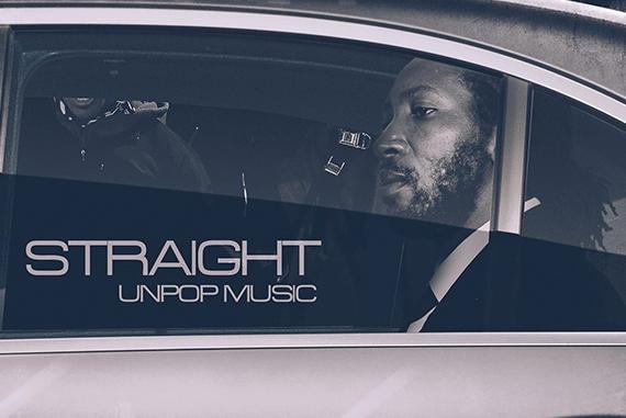 Straight «Unpop Music» En précommande !