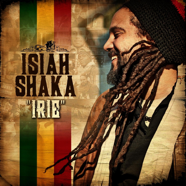 Isiah Shaka « Irie »