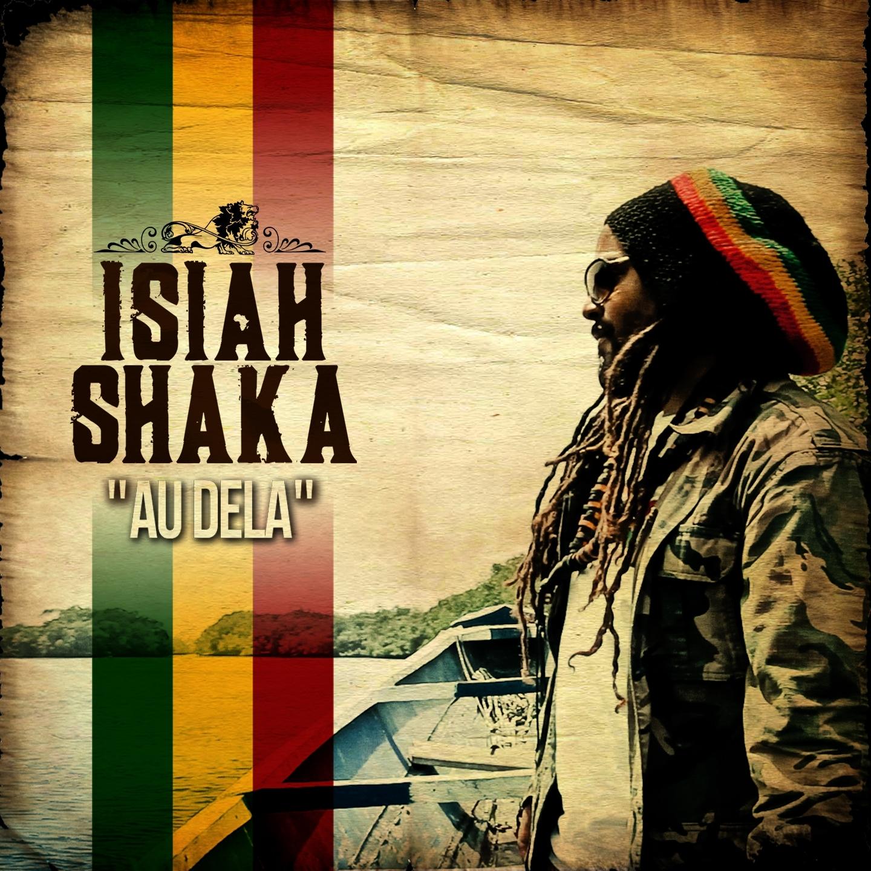 Isiah Shaka « Au delà »