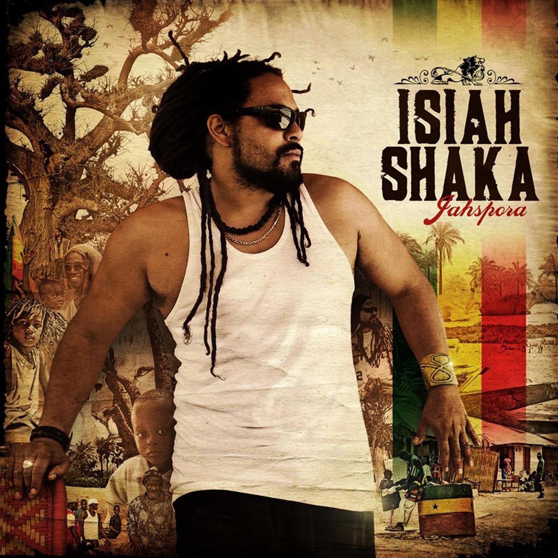 Isiah Shaka « Jahspora »
