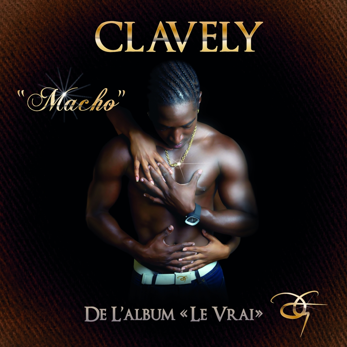 Clavely « Macho »