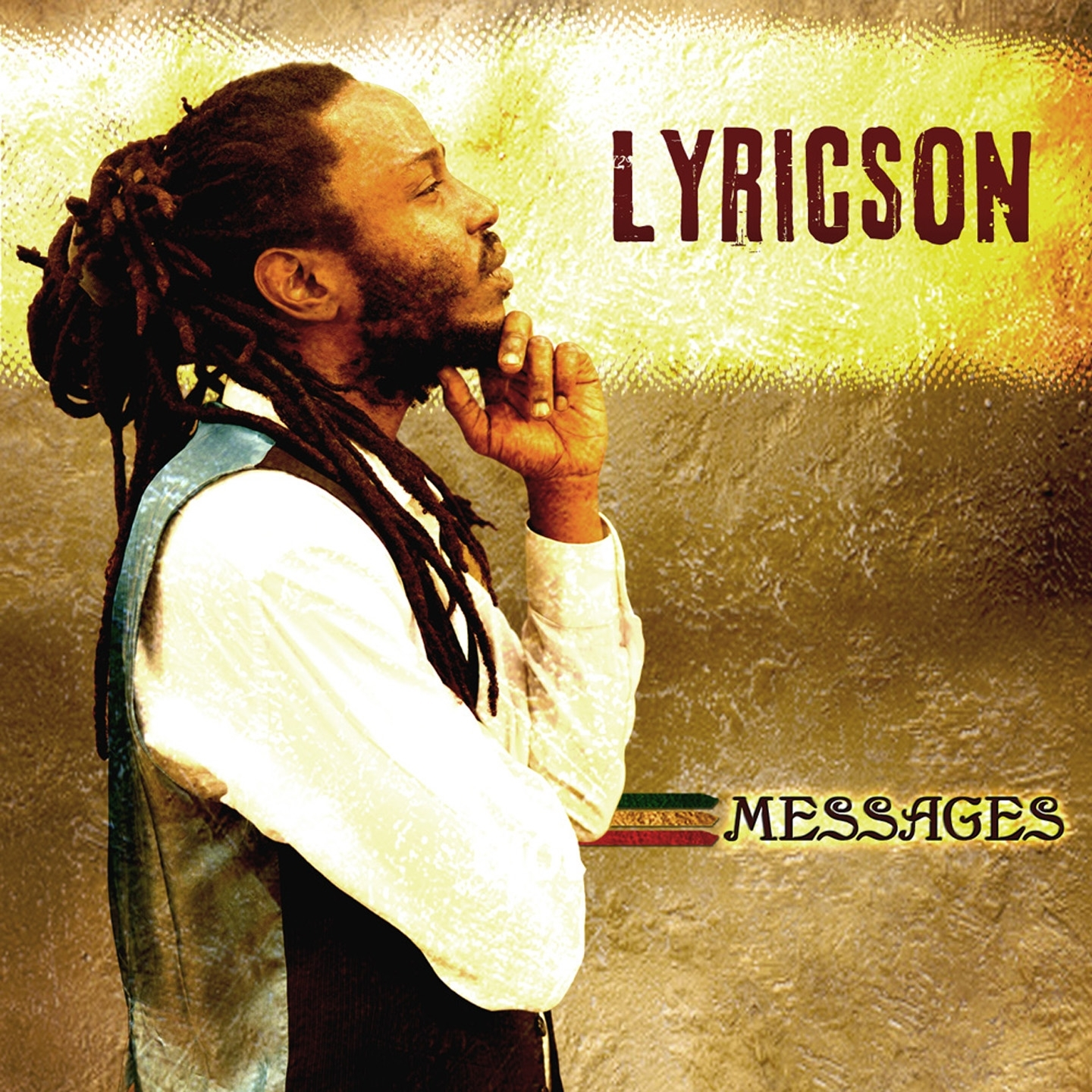 Lyricson « Messages »