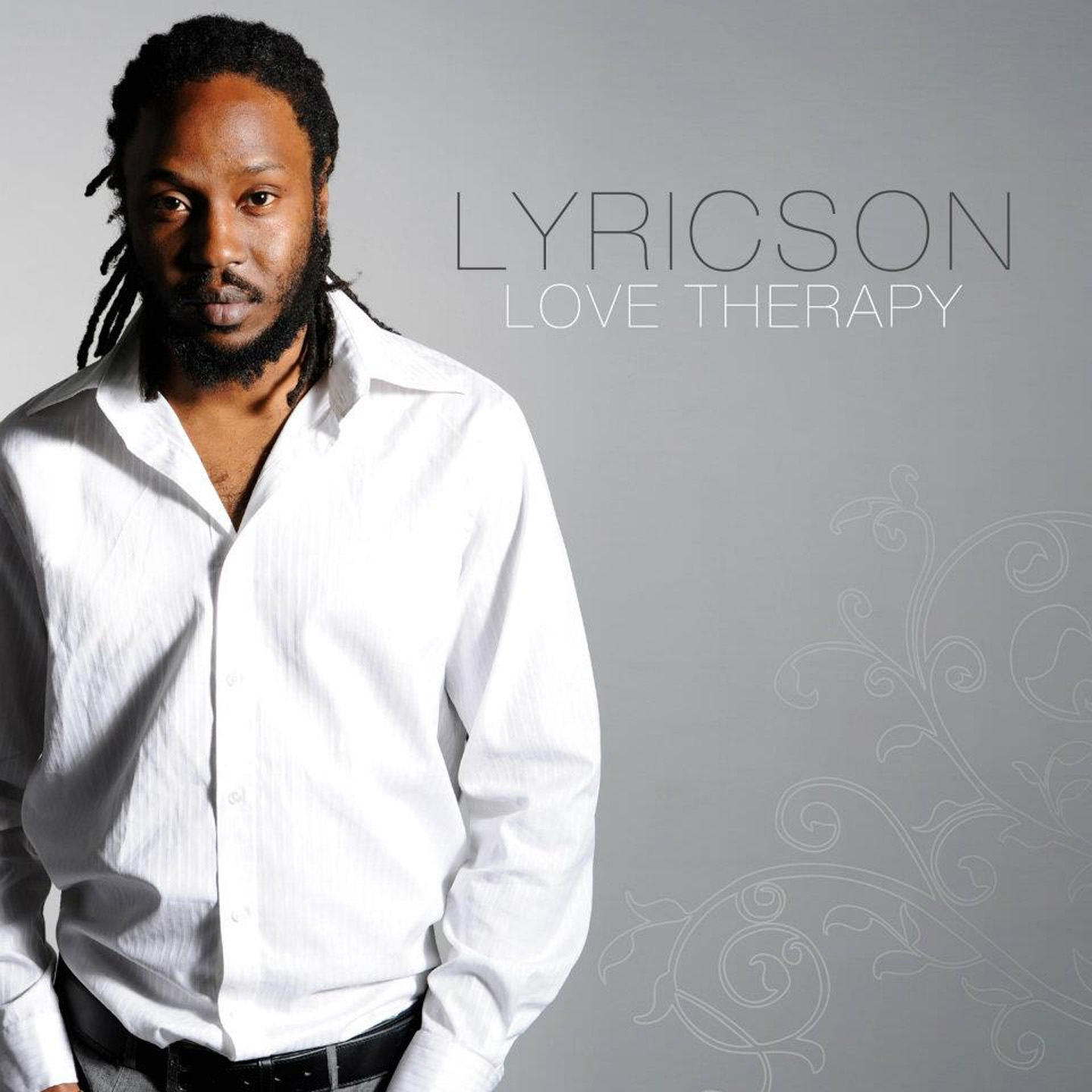 Lyricson « Love Therapy »