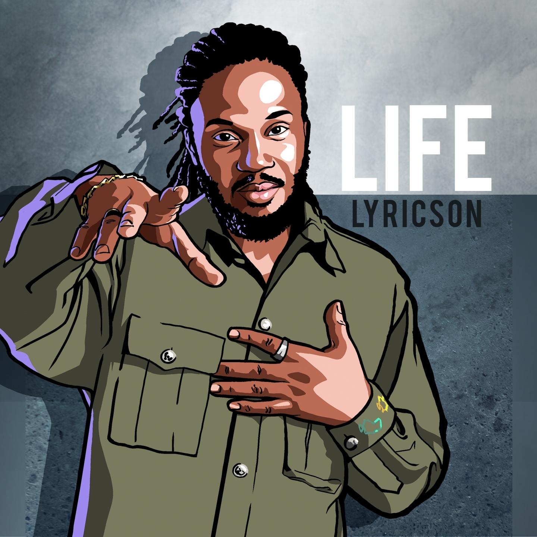 Lyricson « Life »