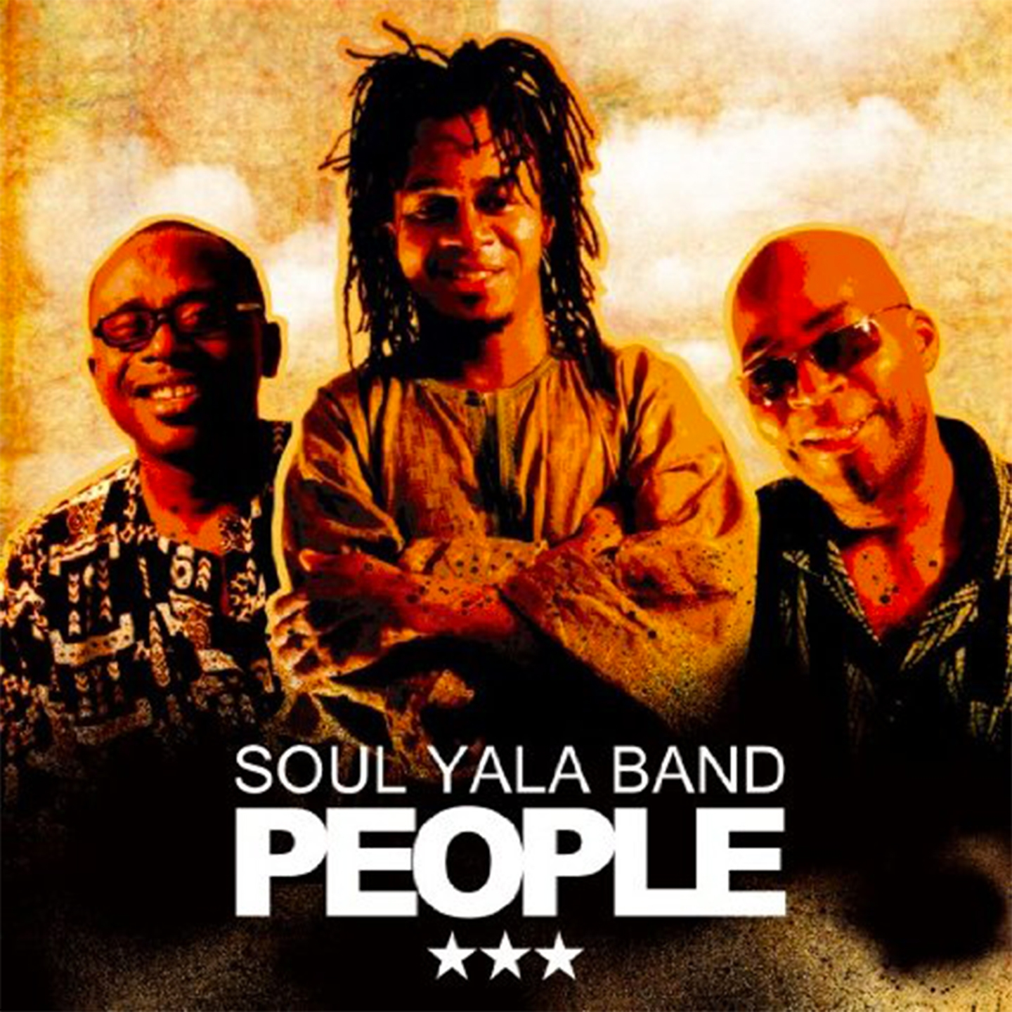 Soul Yala Band « People »