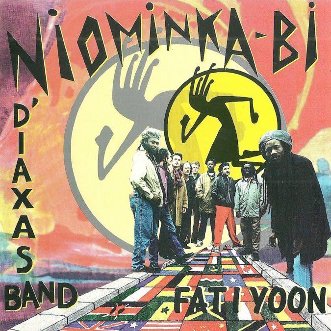 Niominka-Bi & N'Diaxas Band «Fati Yoon»