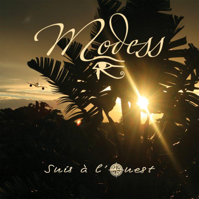Raphaël Modess «Suis à l'ouest»