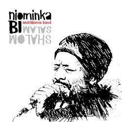 Niominka-Bi & N'Diaxas Band «Shalom Salam»